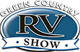 Green Country RV Show Logo